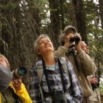 Birding at Goat Mtn, Berryessa-Snow Mtn NM by Sami LaRocca