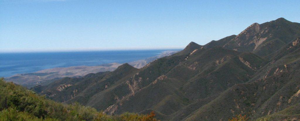 Condor Ridge 3