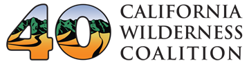Celebrate CalWild's 40th Anniversary