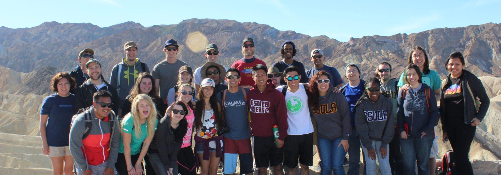 Desert Field Trip