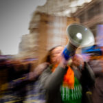 I Protest by Sam Rodgers (Creative Commons)