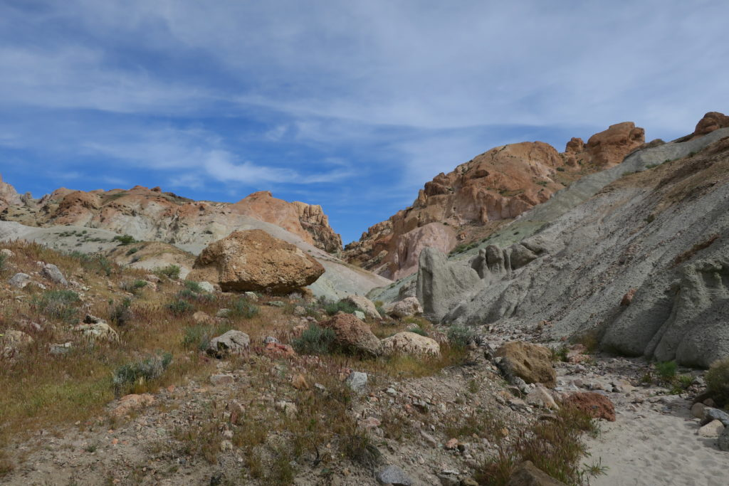 Owl Canyon-Rainbow Basin-byJess Beauchemin 2