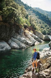 Wild and Scenic River Chronology – California Wilderness Coalition
