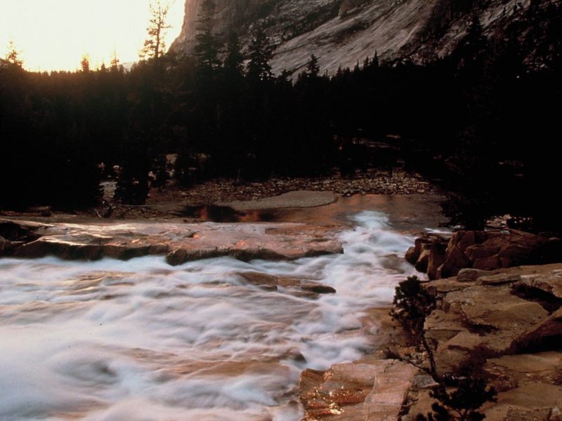 Fact Sheet: Tuolumne Wild & Scenic River