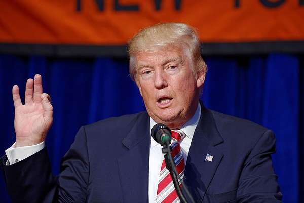Donald_Trump_by_Wikimedia Commons